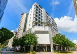 Hôtel Singapour - Parc Sovereign Hotel - Albert St-2