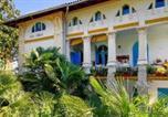 Location vacances Lovran - Studio apartman Villa Gianna-2