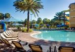 Hôtel Kissimmee - Fantasy World Resort-3