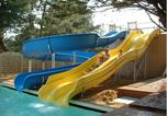 Camping Saint-Michel-Chef-Chef - Camping Clos Mer et Nature