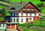 Location vacances Oppenau - Gästehaus Heimenberg-1