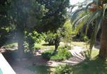 Location vacances Calanques de Cassis - Vieux-Cassis 150m plage Parking-4