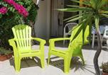 Location vacances Villeneuve-Loubet - Blue terrace apartment - Marina Baie Des Anges-2