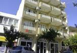 Hôtel Turquie - Nicea Hotel-1