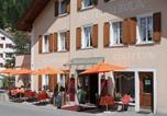 Hôtel Wiesen - Hotel Albula