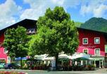 Hôtel Reit im Winkl - Hotel Garni & Appartements Ilgerhof-1