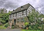 Hôtel Treis-Karden - Pyrmonter Mühle-1
