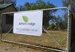 Location vacances Albury - Jamel Lodge-4