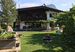 Location vacances Rattenberg - Haus Amalia-1