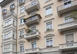 Hôtel Turin - B&B Torino Crocetta-2
