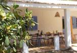 Location vacances Carloforte - Casa Calypso-3