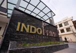 Hôtel Jaipur - Hotel Indo Prime-2