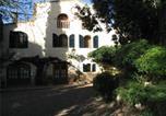 Location vacances Cabra del Camp - Holiday home Tros De L'Avi-2