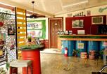 Hôtel Cebu City - Cebu Budgetel - It Park City Center-2