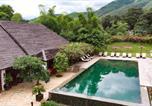 Villages vacances Kalaw - Villa Inle Boutique Resort-3
