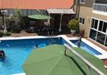 Location vacances  Suriname - Martinus Appartementencomplex Nv-3