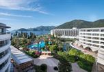 Hôtel Marmaris - Tui Blue Grand Azur-1