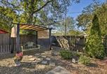 Location vacances Nashville - Updated Home with Patio and Yard - Walk to Music Row!-3
