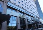 Hôtel Pékin - Comfort Inn & Suites Beijing-4