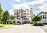 Hôtel Neuhaus am Rennweg - Alte Mühle Hotel & Restaurant-1