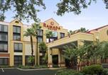 Hôtel Orlando - Ramada by Wyndham Suites Orlando Airport-1