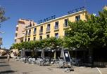 Hôtel Cassis - Hotel Le Golfe-1