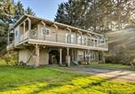 Location vacances North Bend - Home with Deck and Elevator Less Than 1 Mile to Coast-1
