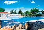 Camping Canet-en-Roussillon - Camping les Fontaines-1