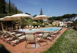 Location vacances Montaione - Il Lebbio country home-4