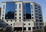 Hôtel Arabie Saoudite - Zac Al Malawy Hotel - Tower A-1