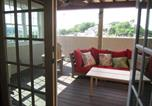 Hôtel Plymouth Meeting - Manayunk Terrace - The Petite Hotel-3
