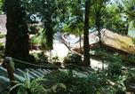 Villages vacances Mangaratiba - Sagu Mini Resort-2