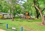 Villages vacances Cobram - Wangaratta Caravan Park-3