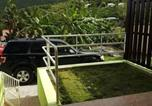 Location vacances Grand-Case - Over The Hill Residence-1