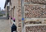 Location vacances  Belgique - Het Stalhuys-3