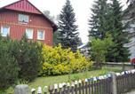 Location vacances Harrachov - Apartment Harrachov/Riesengebirge 2533-3