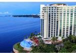 Hôtel Manaus - Tropical executivo flat-3
