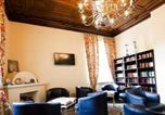 Hôtel Alleringersleben - Parkhotel Helmstedt-3