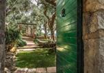 Location vacances  Province de La Spezia - Villa Castello Portovenere-4