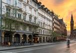 Hôtel Copenhague - First Hotel Kong Frederik-1