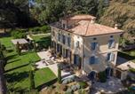 Location vacances Barbarano Romano - Capranica Villa Sleeps 8 Pool Wifi-1