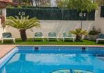 Location vacances Bellvei - Club Villamar - Pontillas-4