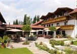 Hôtel Oberstaufen - Allgäuer Kräuteralm-1