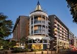 Hôtel Umhlanga - Protea Hotel Fire & Ice! by Marriott Durban Umhlanga Ridge-2