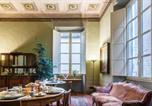 Hôtel Montecatini Terme - Dimora Storica Palazzo Puccini-1