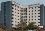 Hôtel Émirats arabes unis - Arabian Park Hotel-4