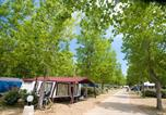 Camping avec Quartiers VIP / Premium Vendres - Domaine La Yole Wine resort & Spa-2