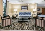 Hôtel Gainesville - Comfort Inn University Gainesville-2
