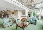 Hôtel Arlington - Days Inn by Wyndham Arlington/Washington Dc-3