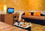 Hôtel Province de Pesaro et Urbino - Hotel Imperial Sport-2